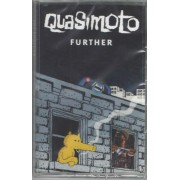 Quasimoto - The Further Adventures Of Lord Quas, Cassette