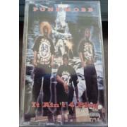 Funk Mobb - It Ain't 4 Play, Cassette