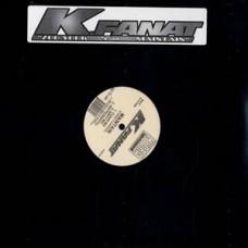 """K. Fanat - Zoo York / Maintain, 12"""""""