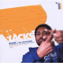 Lacks - Re:Lacks // Vol. 1 With The World, 2xLP, Album