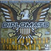 The Diplomats - Diplomatic Immunity 2, 2xLP