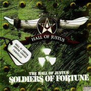 Various - Hall Of Justus Presents: Soldiers Of Fortune, 2xLP