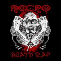 Necro - Death Rap, 2xLP, Reissue