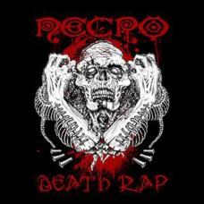 Necro - Death Rap, 2xLP, Reissue