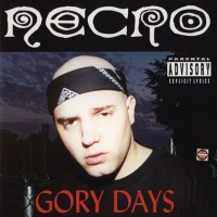 Necro - Gory Days, 2xLP, Reissue