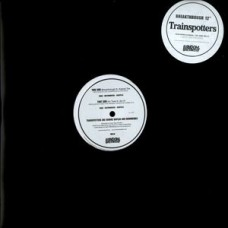 Trainspotters - Breakthrough / It's Time, 12""