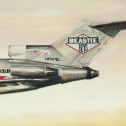 Beastie Boys - Licensed To Ill, LP