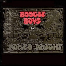 Boogie Boys - Romeo Knight, LP