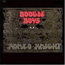 Boogie Boys - Romeo Knight, LP