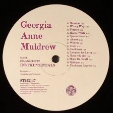 Georgia Anne Muldrow - Olesi: Fragments Instrumentals, LP