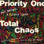 Priority One - Total Chaos, LP