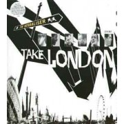 The Herbaliser - Take London, 3xLP