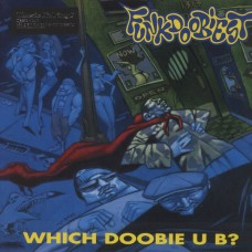 Funkdoobiest - Which Doobie U B?, LP, Reissue