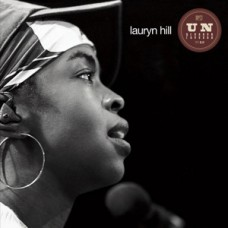 Lauryn Hill - MTV Unplugged No. 2.0, 2xLP, Reissue