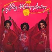 Alton McClain & Destiny - More Of You, LP