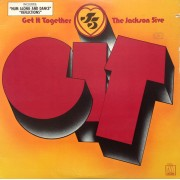 The Jackson 5 - Get It Together, LP, Reissue