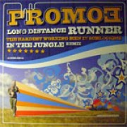 Promoe - Long Distance Runner / In The Jungle (Remix), 12""