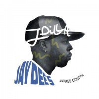 J Dilla - Jay Dee's Ma Dukes Collection, LP
