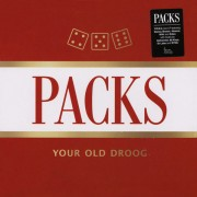 Your Old Droog - Packs, LP