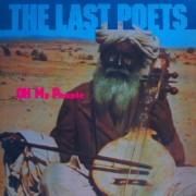 The Last Poets - Oh My People, LP