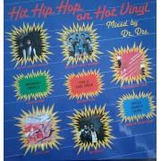 Various - Hit Hip Hop On Hot Vinyl, LP