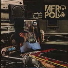 A-F-R-O & Marco Polo - A-F-R-O Polo, LP