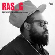 Ras_G - Baker's Dozen, LP