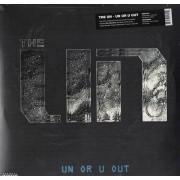 The UN - UN Or U Out, 2xLP, Reissue