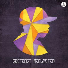 Abstract Orchestra - Dilla, LP
