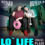 Lo Life - Tonzas Plade, LP