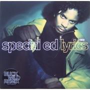 "Special Ed - Lyrics, 12"""
