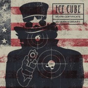 Ice Cube - Death Certificate (25th Anniversary), 2xLP, Reissue
