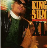 King Sun - XL, LP