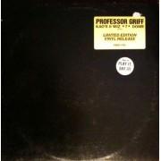 Professor Griff - Kao's II Wiz *7* Dome, 2xLP, Promo