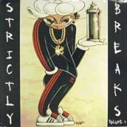Various - Strictly Breaks Volume 5, LP