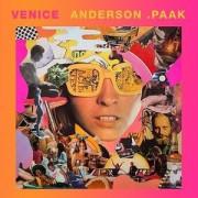 Anderson .Paak - Venice, 2xLP, Reissue