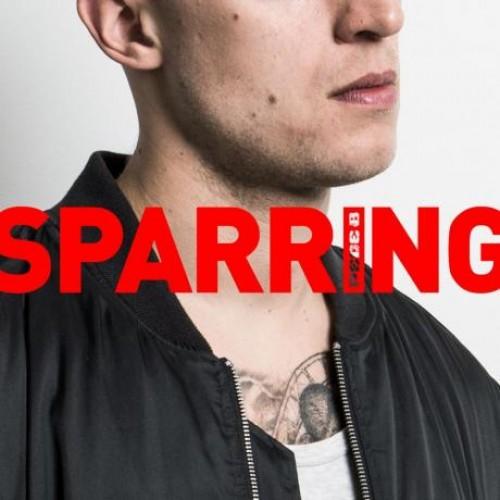 Pede B - Sparring, 2xLP