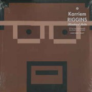 Karriem Riggins - Headnod Suite, 2xLP