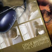 Little Brother - The Listening, 2xLP, Reissue