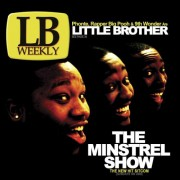 Little Brother - The Minstrel Show, 2xLP, Reissue