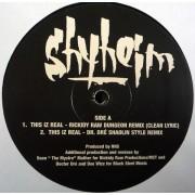 "Shyheim - This Iz Real, 12"""