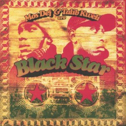 Mos Def & Talib Kweli Are Black Star, LP, Reissue