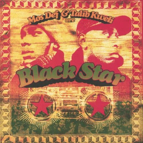 Mos Def & Talib Kweli Are Black Star, LP, Reissue