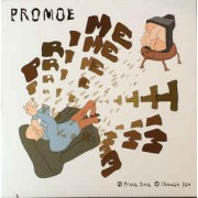 Promoe - Prime Time / Chosen Few, 12""