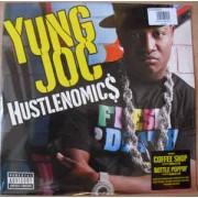 Yung Joc - Hustlenomics, 2xLP