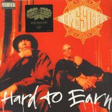 Gang Starr - Hard To Earn, 2xLP, Reissue
