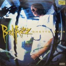 "Bad Azz - Ghetto Star, 12"""