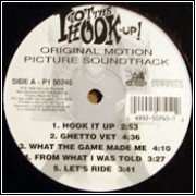 Various - I Got The Hook-Up!, 2xLP