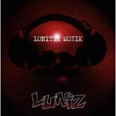 Luniz - Lunitik Muzik, 2xLP