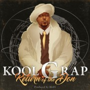 Kool G Rap - Return Of The Don , LP
